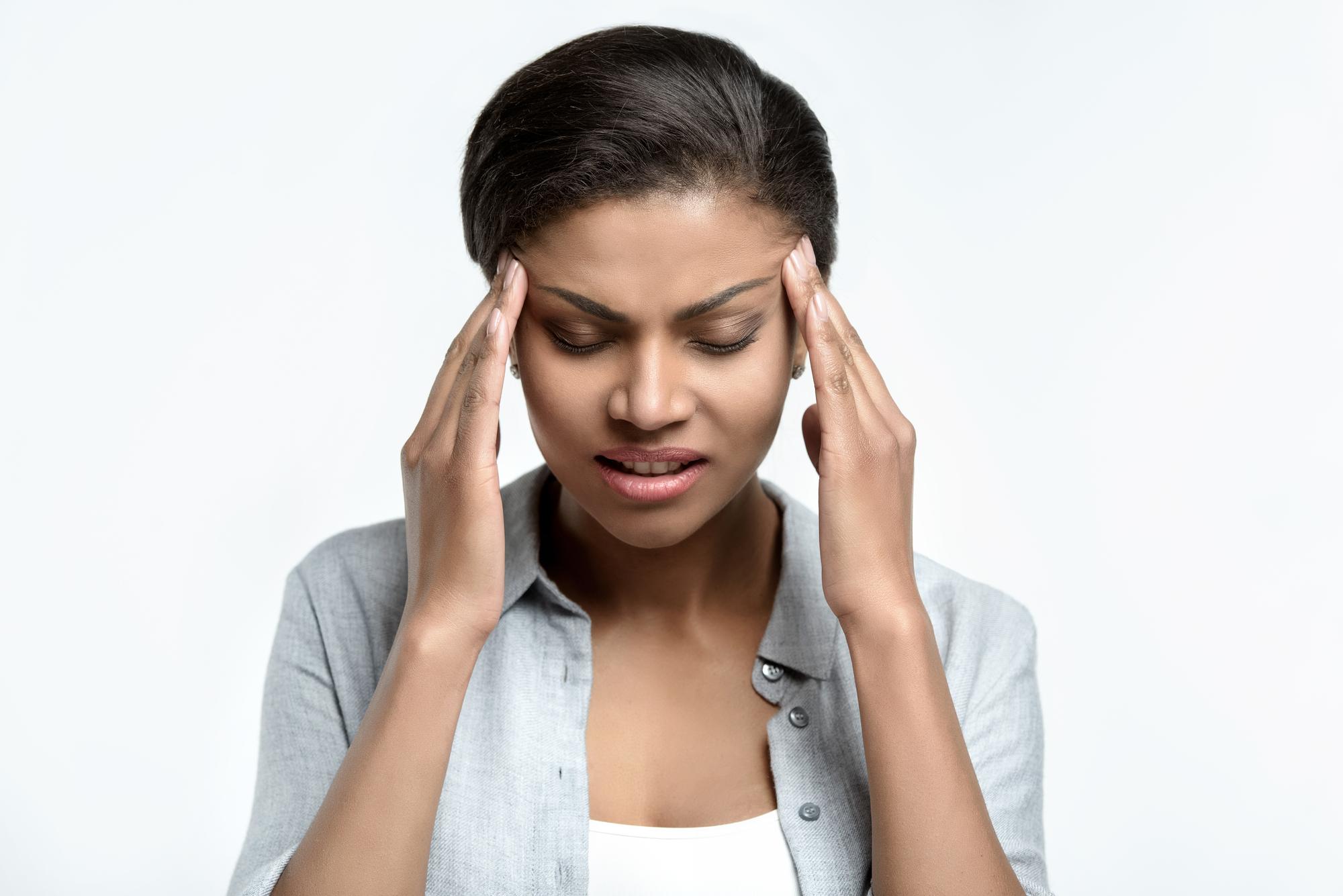 fot. Co na ból głowy, domowe sposoby na migrenę